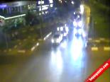 Yolcu Otobüsü Trafik Işıklarında Bekleyen Araçlara Böyle Çarptı  online video izle