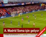 Galatasaray Atletico Madrid Maçı Ne Zaman, Hangi Kanalda Canlı Yayınlanacak? online video izle