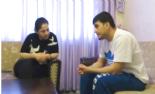Gurbetçi Türk Anneye Yapılan 'Kız Arkadaşım Hamile'' Şakası  online video izle