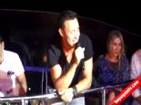 Bodrum'da Mustafa Sandal Konseri  online video izle