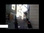 İsrail Askerleri Rezil Rüsva Oldu  online video izle