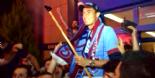 barcelona - Trabzonspor'un Yeni Transferi Oscar Cardozo, Trabzon'a Geldi