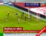 barcelona - Beşiktaş Feyenoord: 3-1 Maç Özeti ve Golleri (Şampiyonlar Ligi Rövanş Maçı) 06 Ağustos 2014
