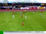 Galatasaray Atletico Madrid: 0-0 Maç Özeti (Soma Hazırlık Maçı) 06 Ağustos 2014 online video izle