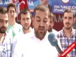Fatih Üniversitesi Mezunlarından Başbakan'a Destek online video izle