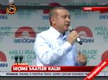 Erdoğan: Yarın yeni Türkiye kuruluyor online video izle