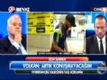 Volkan Demirel: Bundan sonra konuşmayacağım  online video izle