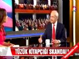 Kemal Kılıçdaroğlu'ndan skandal kitapçık savunması online video izle