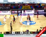 Türkiye A Milli Takım - ABD: 77-98 Basketbol Maç Özeti (2014 FIBA Dünya Kupası) Haberi online video izle
