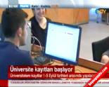 E-Devlet Üniversite Kayıtları Yerleştirmeleri Başladı-AÖF Kayıtları 1-5 Eylül 2014 Tarihinde Yapılacak-ÖSYM (www.turkiye.gov.tr)  online video izle
