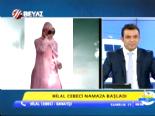 Sunucu, Hilal Cebeci'ye öyle bir soru sordu ki.. online video izle