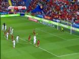 İspanya Makedonya: 5-1 Maç Özeti ve Golleri (09 Eylül 2014)  online video izle