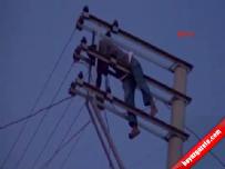 Şanlıurfa'da korkunç ölüm  online video izle