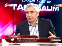 Ensarioğlu: 'Yapılan provokosyonlar sürdürülebilir değil' online video izle