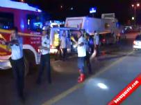 Başkent'te meydana gelen trafik kazasında 3 kişi hayatını kaybetti.  online video izle