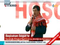 Davutoğlu: Türkiye'yi bir cihan devleti yapacağız  online video izle