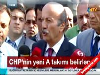 CHP Lideri Kemal Kılıçdaroğlu, Merkez Yönetim Kurul'nu (MYK) Belirledi online video izle