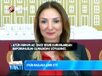 CHP'li Aylin Nazlıaka iddialarını yine kanıtlayamadı online video izle