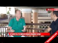 Uğur Dündar: İzmir Barcelona'ya benziyor online video izle