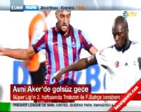 Trabzonspor Fenerbahçe: 0-0 Maç Sonu Açıklamaları (14 Eylül 2014)  online video izle
