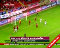 Beşiktaş Çaykur Rizespor Maçı Lig TV'den Canlı Yayınlanacak (BJK-Rize) - 15 Eylül 2014  online video izle