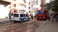 Diyarbakır'da Bonzai İçen Genç, Annesini ve Kardeşlerini Rehin Aldı  online video izle