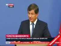Başbakan Davutoğlu'ndan CHP lideri Kılıçdaroğlu'na mektup yanıtı