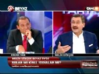 Melih Gökçek: Aylin Nazlıaka'yı milletvekili yapacağım