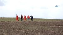 Balıkesir Gönen'de Sel Sularına Kapılan Kadının Cesedine Ulaşıldı