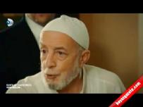 Kurtlar Vadisi'nde IŞİD Ömer Baba'yı kaçırdı