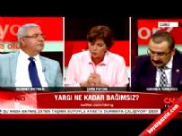 Mehmet Metiner'den Şirin Payzın'a tepki Haberi