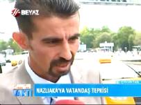 Kaçak su kullanan Nazlıaka'ya sert tepki