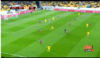 Metalist Kharkiv Trabzonspor: 1-2 Maç Özeti ve Golleri (18 Eylül 2014)