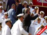 Deniz Harp Okulu'nda mezuniyet coşkusu İzle online video izle