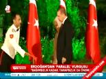 Erdoğan'dan Adli Yıl açılış mesajı  online video izle