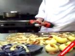 En hızlı elma soyma yöntemi  online video izle