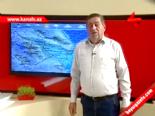 Hava durumu Azerbaycanlı dayıdan dinlenir