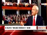 Kemal Kılıçdaroğlu yine çark etti online video izle