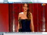 Ünlü Oyuncu Jennifer Lawrence'in +18 Çıplak Fotoğrafları Yayınlandı