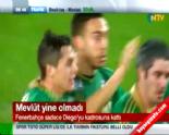 Fenerbahçe Transfer Haberleri-Listesi (Mevlüt Erdinç) 2 Eylül 2014  online video izle
