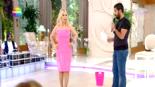 Seda Sayan Show TV Canlı Yayında ALS Hastalarına Destek Verdi  online video izle