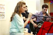 Medcezir 40.Bölüm / Serenay Sarıkaya Feat Çağatay Ulusoy / Beni Benimle Bırak Şarkısı Düet