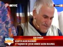 Ebru Gediz'i şoke eden haber