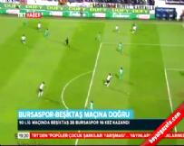 Bursaspor Beşiktaş Maçı Saat Kaçta, Hangi Kanalda Canlı Yayınlanacak? (Bursa-BJK) 22 Eylül 2014