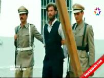 Kurt Seyit ve Şura dizisinde Kurt Seyit idam edilmekten son anda kurtuldu