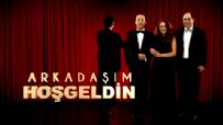 2014-2015 Sezonu Arkadaşım Hoşgeldin'in Yeni Bölümleri Ne Zaman Başlayacak? (Ekim 2014)