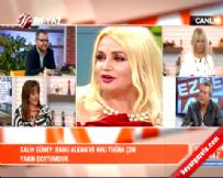 Söylemezsem Olmaz Banu Alkan : Türkiye'nin Starı Benim