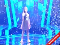 O Ses Türkiye Çocuklar'da Sude Öz'ün final performansı