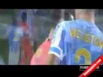 barcelona - Lionel Messi'ye şok hareket!