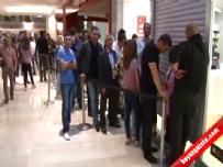 I Phone 6 Türkiye'de Satışa Çıktı